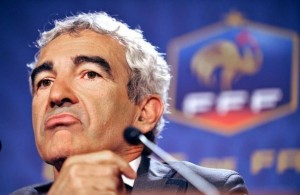 Domenech france-equateur