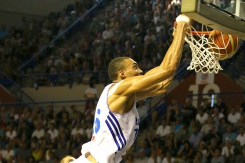 france-serbie-gobert-dunk