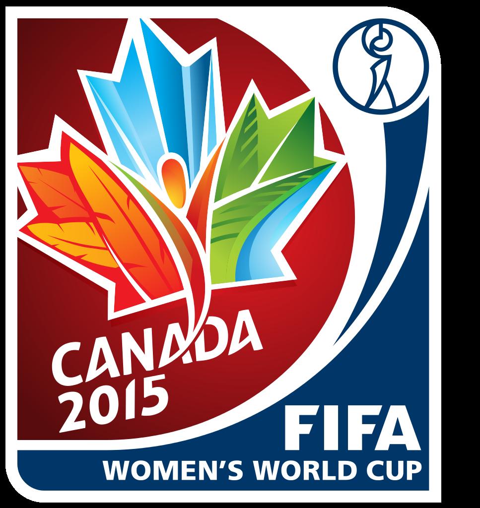 Logo Canada 2015