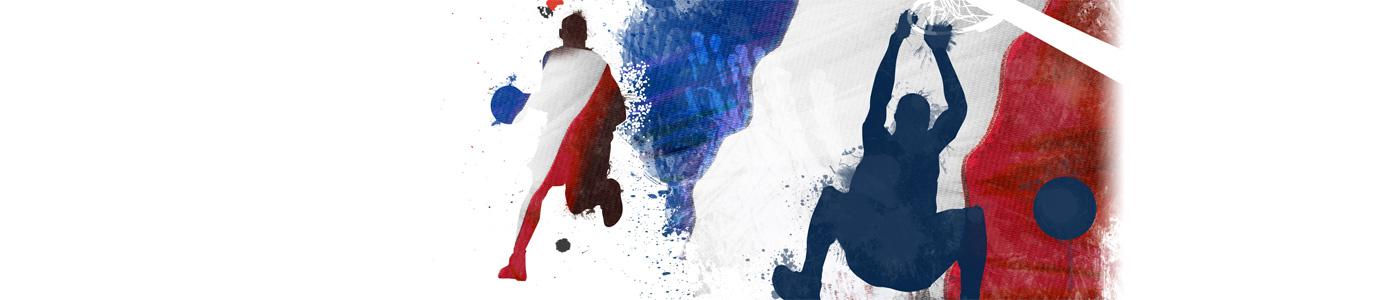 Les héros français aux Jeux Olympiques