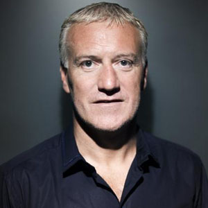Deschamps entraîneur mondial 2014 France