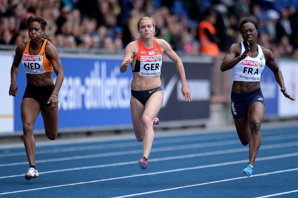 La France empoche le bronze aux championnats d'Europe d'athlétisme par équipe