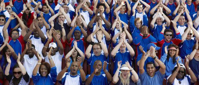 Evolution de la cote de popularité des Bleus depuis 2012 – en chiffres