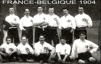 Maillot de l'équipe de France : Plus de 100 ans d'histoire