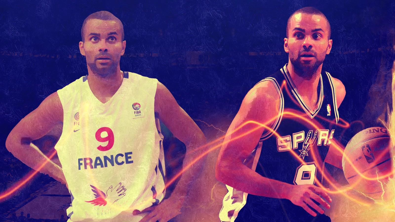 NBA et Equipe de France, une relation bénéfique ?